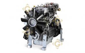 Moteur Lombardini LDW 2204-T / KDW2204-T Diesel