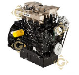Moteur Lombardini KDI 2504 M Diesel