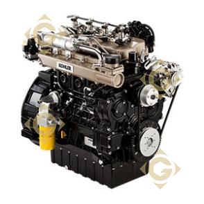 Moteur Kohler KDI 2504 TCR Diesel