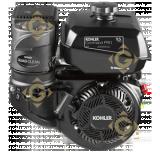 Engine Lombardini IM 350 Gasoline