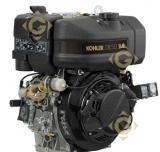 Engine Lombardini 15LD 400/ KD400 Diesel
