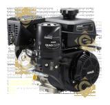 Engine Lombardini LGA 225 Gasoline