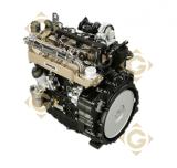 Moteur Lombardini KDI 3404 TCR  Diesel