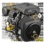 Engine Kohler CH 730LP  Gasoline