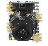 Engine Kohler ELH750 Gasoline