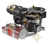 Engine Kohler CV 940 Gasoline