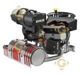 Engine Kohler CV 960 Gasoline