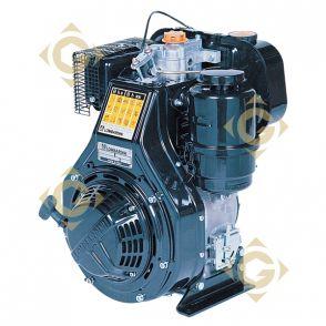 Moteur Lombardini 3LD 510 Diesel