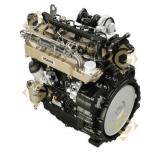 Moteur Lombardini KDI 3404 TCR - SCR Diesel