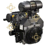 Engine Kohler ECH 680 Gasoline