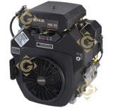 Engine Kohler CH 680 Gasoline