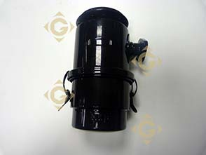 Spare parts Complete Air Cleaner 3700111 For Engines LOMBARDINI, by marks LOMBARDINI