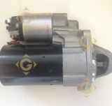 Electric Starter 12V 5840209 engines LOMBARDINI