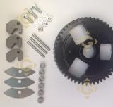 Régulateur de vitesse 3000tr/min 7362311 moteurs Lombardini