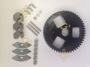 Spare parts Speed Regulator 3000tr/min 7362311 For Engines LOMBARDINI, by marks LOMBARDINI