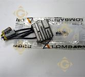 Régulateur de tension 12V 7362344 moteurs Lombardini