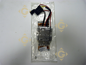 Spare parts Voltage Regulator 12V 7362320 For Engines LOMBARDINI, by marks LOMBARDINI