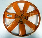 Pièces détachées Ventilateur Aspirant Ceinturé 9718335