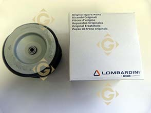 Spare parts Air Filter Cartridge 2175240 For Engines LOMBARDINI, by marks LOMBARDINI