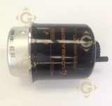 Cartouche Filtre à Gasoil 2175241 moteurs Lombardini