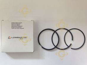 Spare parts Ring Std 8211078 For Engines LOMBARDINI, by marks LOMBARDINI