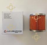 Cartouche Filtre à Gasoil 2175009 moteurs Lombardini