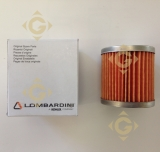 Fuel Filter Cartridge 2175009 engines LOMBARDINI