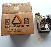 Complete Head 9200698 engines LOMBARDINI