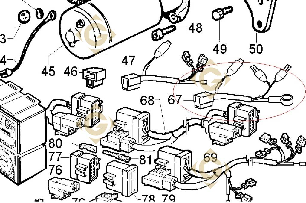 lombardini wire diagram 4 wire remote winch wire diagram