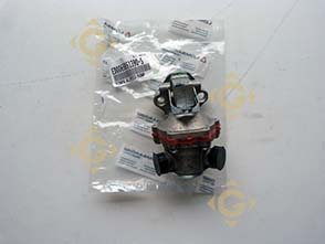 Spare parts Fuel Pump 6585139 For Engines LOMBARDINI, by marks LOMBARDINI