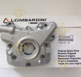 Pompe à Huile 6605099 moteurs Lombardini