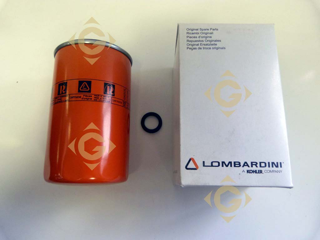 Fuel Filter Cartridge 2175286 Engines Lombardini Gdn Industries Engine Filters Spare Parts For By Marks