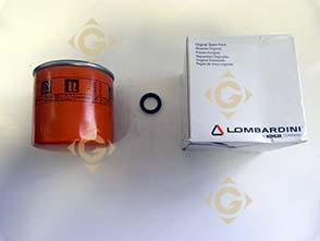 Pièces détachées Cartouche Filtre à Gasoil 2175288 Pour Moteurs Lombardini, de marque Lombardini