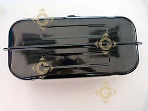 Pièces détachées Réservoir 8102085 Pour Moteurs Lombardini, de marque Lombardini