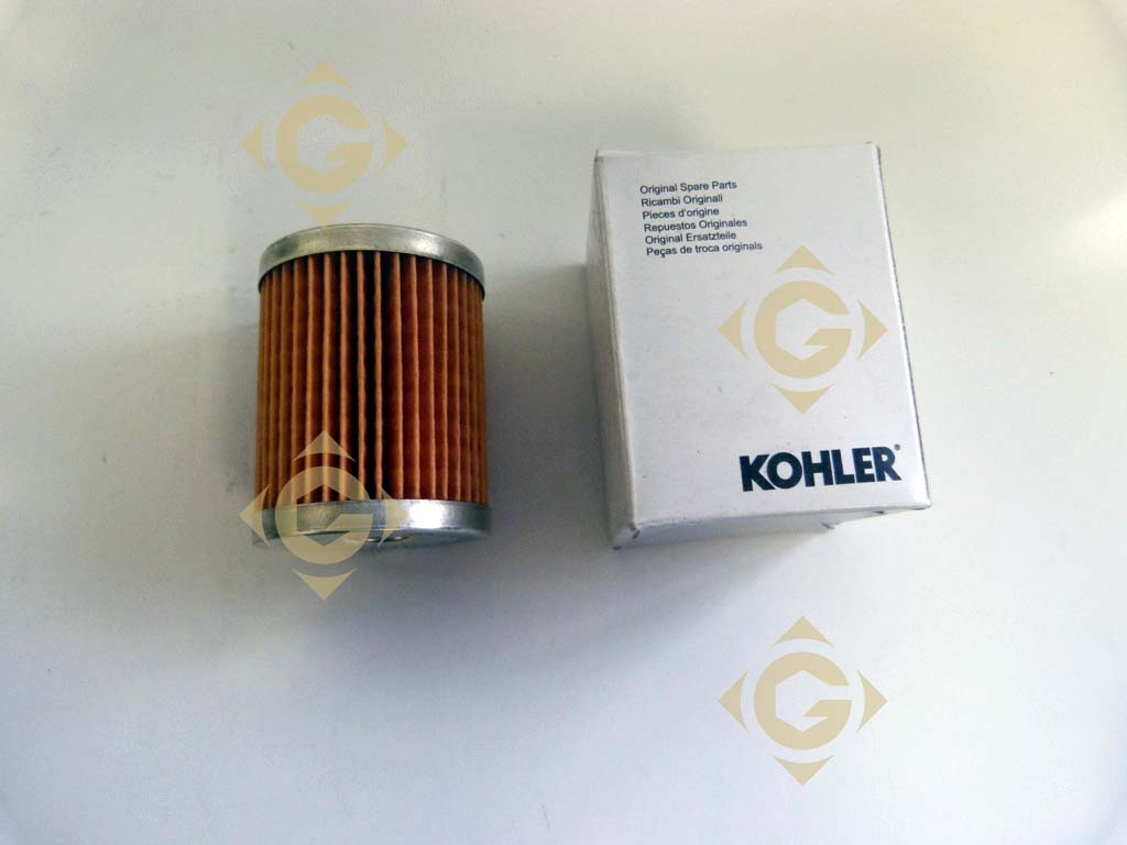 fuel filter for kohler engine