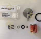 Fuel Filter 3730028 engines LOMBARDINI