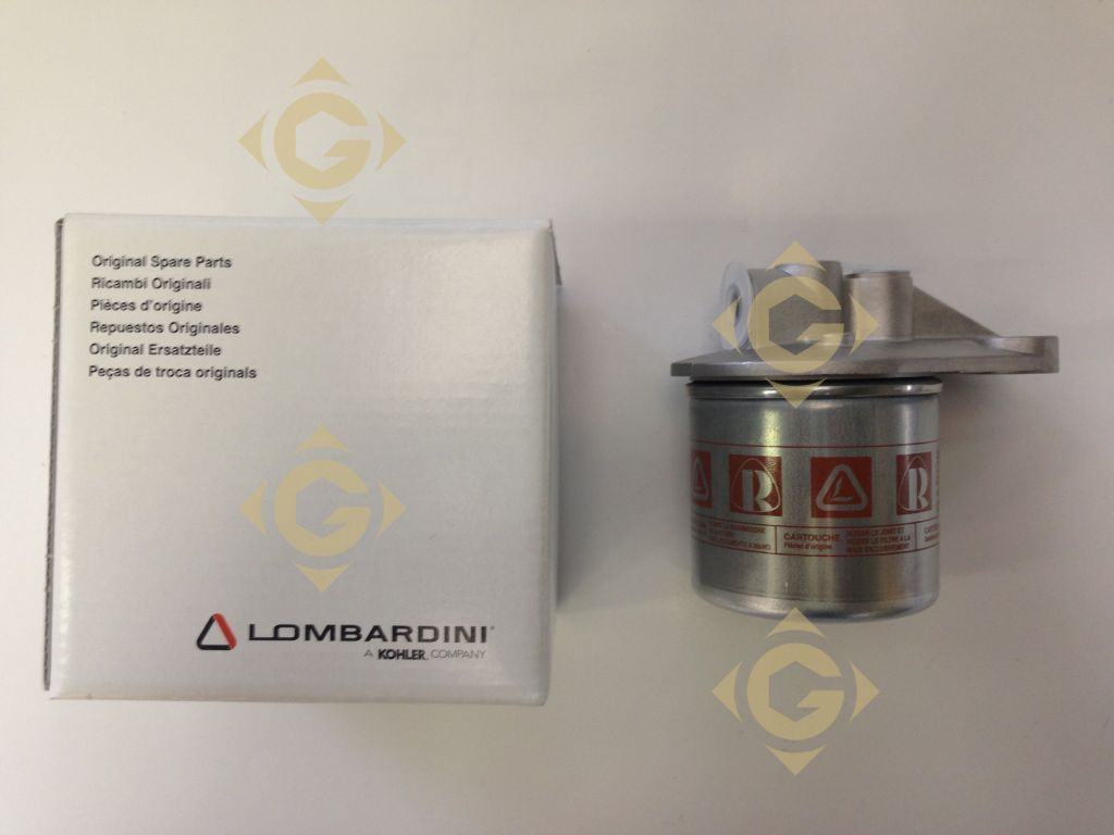 Fuel Filter 3730036 Engines Lombardini Gdn Industries Spare Parts For By Marks