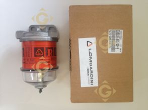 Pièces détachées Filtre Combustible 3730174 Pour Moteurs Lombardini, de marque Lombardini
