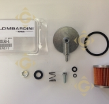 Pièces détachées Filtre Combustible 3730015