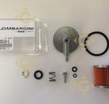 Filtre Combustible 3730015 moteurs Lombardini