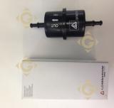 Pièces détachées Filtre Combustible 3730121
