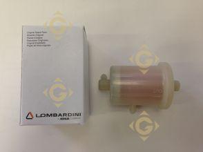 Pièces détachées Filtre Combustible 3730096 Pour Moteurs Lombardini, de marque Lombardini