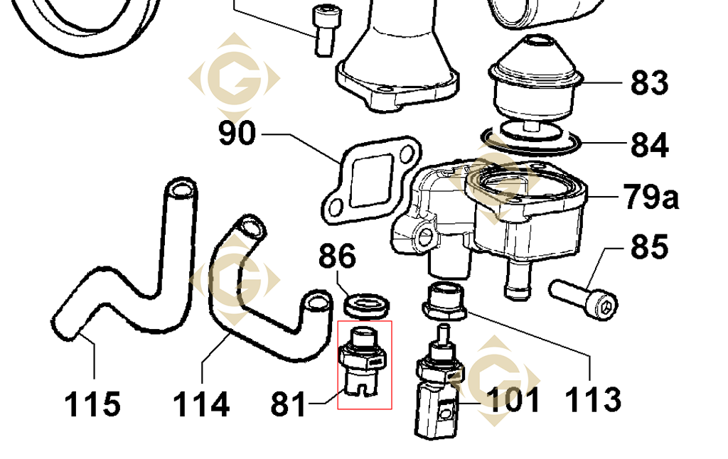 Electrical Harness For Boats additionally 657258 Ignition Timing Plate Unreadable Due To Rust furthermore 5 7 Mercruiser Wiring Diagram additionally Circuit diagram further Instrument Panel Harnesses. on omc starter wiring diagram