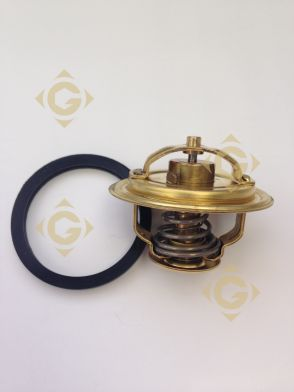 Spare parts Thermostat 9195001 For Engines LOMBARDINI, by marks LOMBARDINI