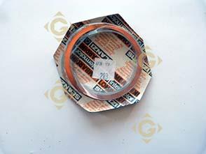 Pièces détachées Joint de Culasse 0,80 4730119 Pour Moteurs Lombardini, de marque Lombardini
