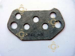 Pièces détachées Joint de Culasse std 4730021 Pour Moteurs Lombardini, de marque Lombardini
