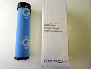 Spare parts Safety Cartridge 2175175 For Engines LOMBARDINI, by marks LOMBARDINI