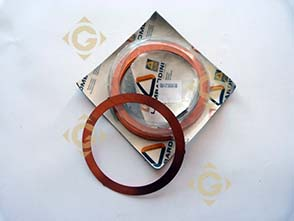 Pièces détachées Joint de Culasse 0,80 4730083 Pour Moteurs Lombardini, de marque Lombardini
