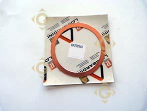 Pièces détachées Joint de Culasse 0,70 4730146 Pour Moteurs Lombardini, de marque Lombardini