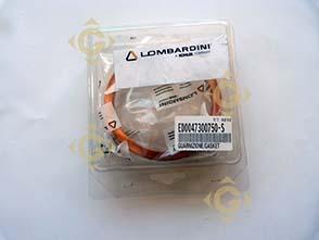 Pièces détachées Joint de Culasse 0,90 4730075 Pour Moteurs Lombardini, de marque Lombardini